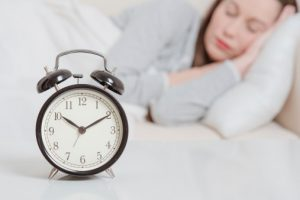 5 Sleep Problems That May Be Caused by Your Diet